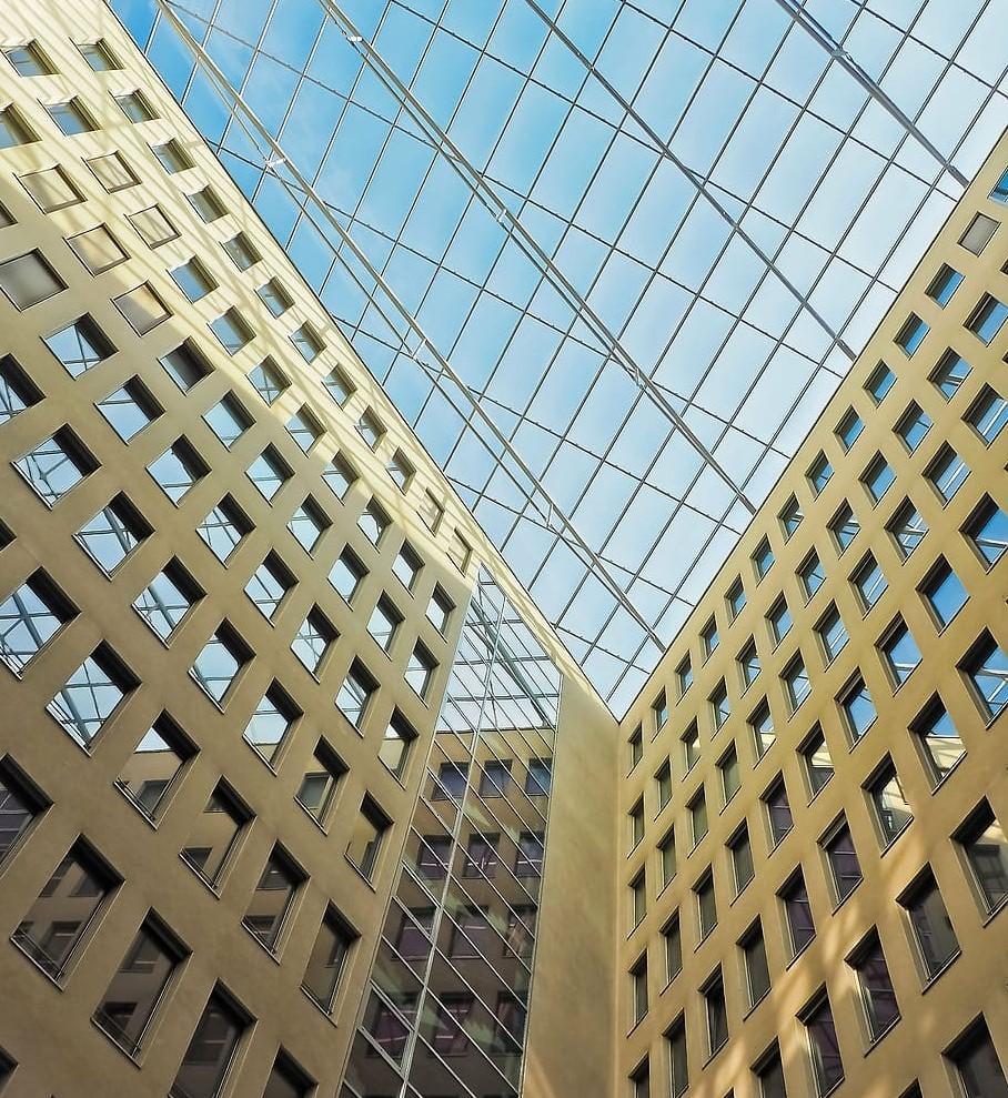 architecture-skyscraper-glass-facades-modern